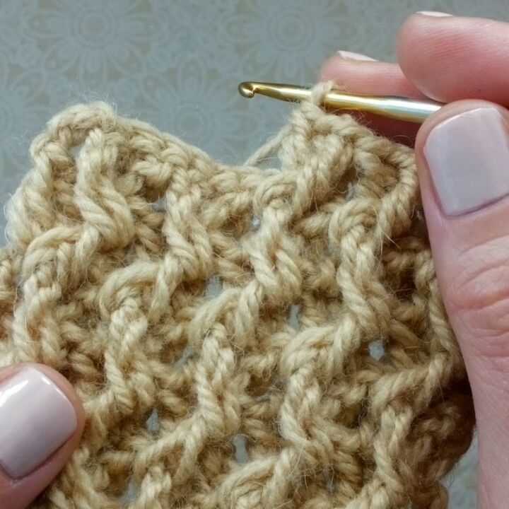 How To Knit Such A Pattern