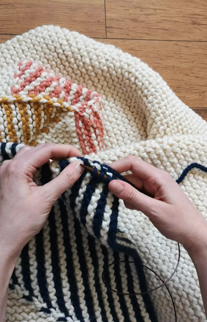Blanket Edging Part 1